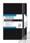 Moleskine City Notebook - Miami art vari a