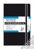 Moleskine City Notebook - Philadelphia art vari a