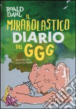 Il mirabolastico diario del GGG articolo per la scrittura di Dahl Roald