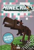 Come giocare con Minecraft per sempre. Guida «infinita» art vari a