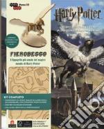Fierobecco. Harry Potter. Con gadget articolo per la scrittura di Rowling J. K.