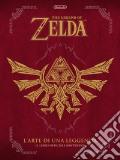 L'arte di una leggenda. The legend of Zelda art vari a