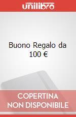 Buono Regalo da  100 €