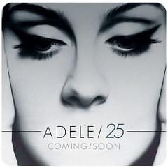 Il grande ritorno di ADELE: il nuovo album in sconto!