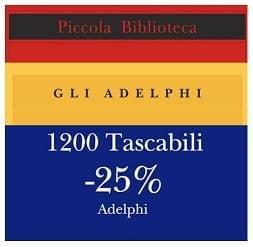 Tutti i tascabili Gli Adelphi, i PBA e i Maigret in promozione!