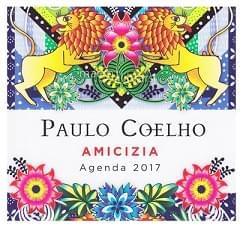 Torna l'imperdibile Agenda 2017 con frasi e riflessioni di PAULO COELHO!