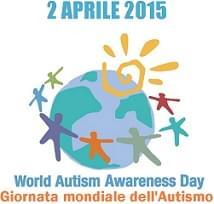 2 aprile 2015 - Giornata mondiale della consapevolezza dell'Autismo
