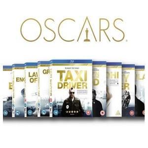 Una collezione da Oscar: i migliori film premiati negli anni!