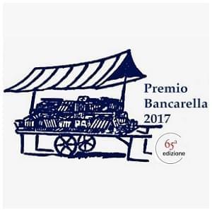 La sestina dei Libri finalisti al 65° Premio Bancarella