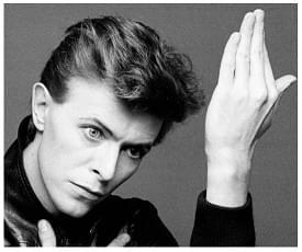 David Bowie: gli album e i successi indimenticabili in promozione!