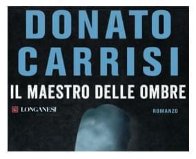 Torna l'autore italiano di thriller più venduto nel mondo!