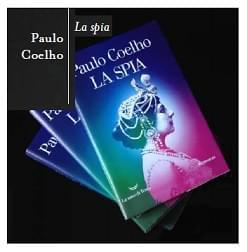 Il nuovo romanzo di Paulo Coelho in promozione
