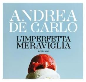 Esce per Giunti il nuovo, attesissimo romanzo dell'autore milanese!