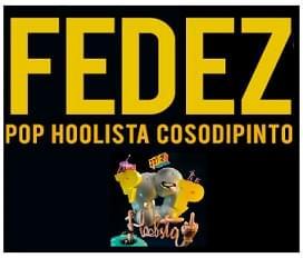Il nuovo album di FEDEZ in versione deluxe + bonus tracks!