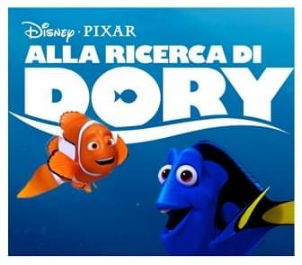 Il grande ritorno di Dori, Nemo e Marlin finalmente in DVD!