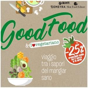 I migliori libri Vegan e Vegetariani in promozione!