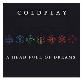 Il nuovo album dei Coldplay: prenotalo subito in promozione!