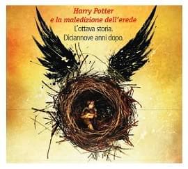 Harry Potter è tornato: l'ottavo capitolo della mitica saga!