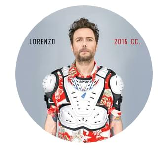 Ordina ora il nuovo album di Lorenzo JOVANOTTI!