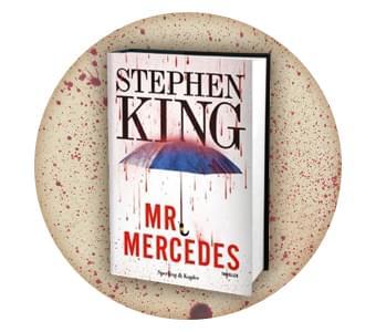 Il grande ritorno del Maestro STEPHEN KING: ordina subito in promozione!