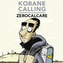 Il nuovo reportage del fumettista più letto in Italia: in 24 ore a casa tua!