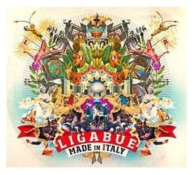 Prenota ora il nuovo album di LIGABUE in promozione!