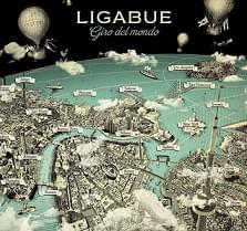Il nuovo album di LIGABUE in SCONTO!