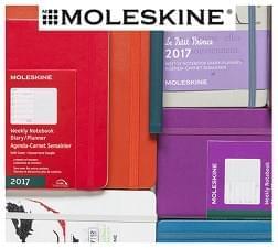 Scopri tutte le Agende Moleskine in promozione!