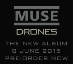Pre-order del nuovo album dei MUSE: in promozione sconto!