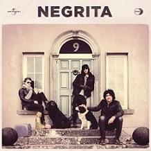 Il nuovo album di inediti dei NEGRITA in promozione!