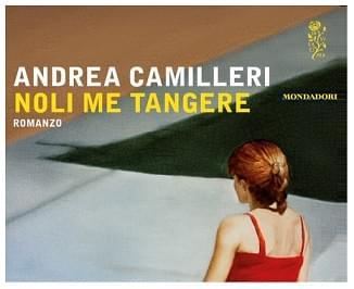 Il nuovo romanzo del Maestro siciliano in promozione!