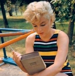 8 marzo - Non mimose, ma Libri!