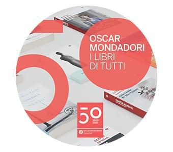 Oscar Mondadori 50° anniversario: i Classici in promozione!