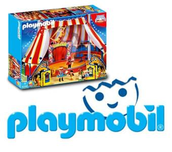 Gioca PLAYMOBIL: tutte le novità in promozione!
