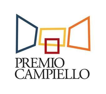La cinquina dei Libri Finalisti del CAMPIELLO 2016
