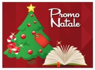 Libri, Musica, Film, Giochi e tantissime altre idee regalo in promozione!