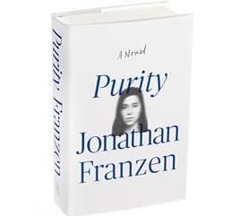 Il nuovo romanzo di Jonathan Franzen in lingua originale!