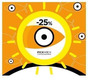 Colora la tua estate con i Tascabili Pickwick in promozione!