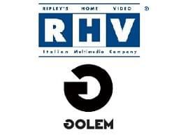 Promozione DVD - RIPLEY'S Home Video & GOLEM: grandi Capolavori in sconto -20%