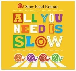 Slow Food compie 30 anni: tutto il catalogo in promozione!