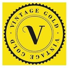 Bestseller Vintage Gold in promozione