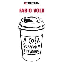 Il nuovo libro di FABIO VOLO in promozione!