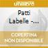 Patti Labelle - Burnin