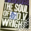 Wright O.V. - Ace Of Spades: Soul Of