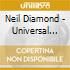 Neil Diamond - Universal Masters Collection