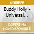 Buddy Holly - Universal Masters Collection