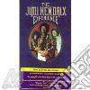 BOX 4CD HENDRIX EXPERIENCE
