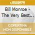 Bill Monroe - Very Best Of
