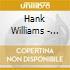Hank Williams - Come September
