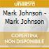 MARK JOHNSON
